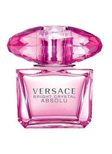 Versace Crystal Bright Absolu Edp 50 Ml Kadın Parfüm Renksiz